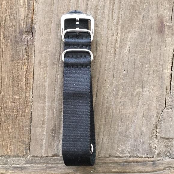 710e251c5 Shinola Accessories | Mens Watch Band | Poshmark